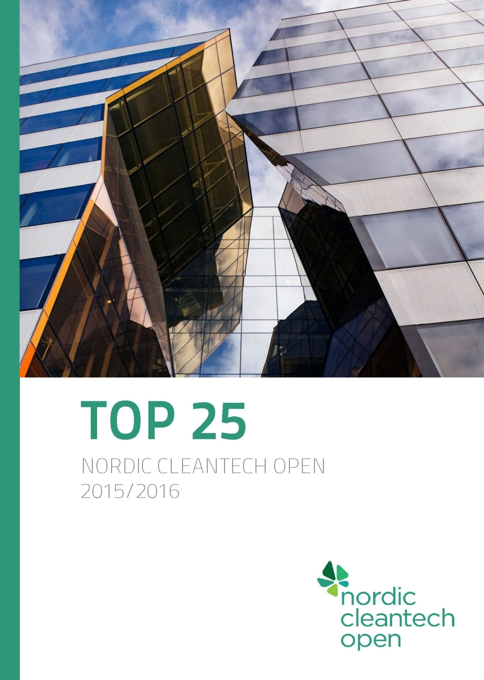 Top 25 Reports - Cycle 2015/16