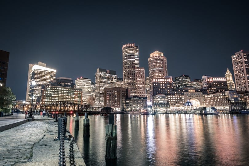 CLEANTECH MISSION TO BOSTON
