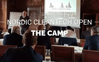 The Camp: the next step of the competition