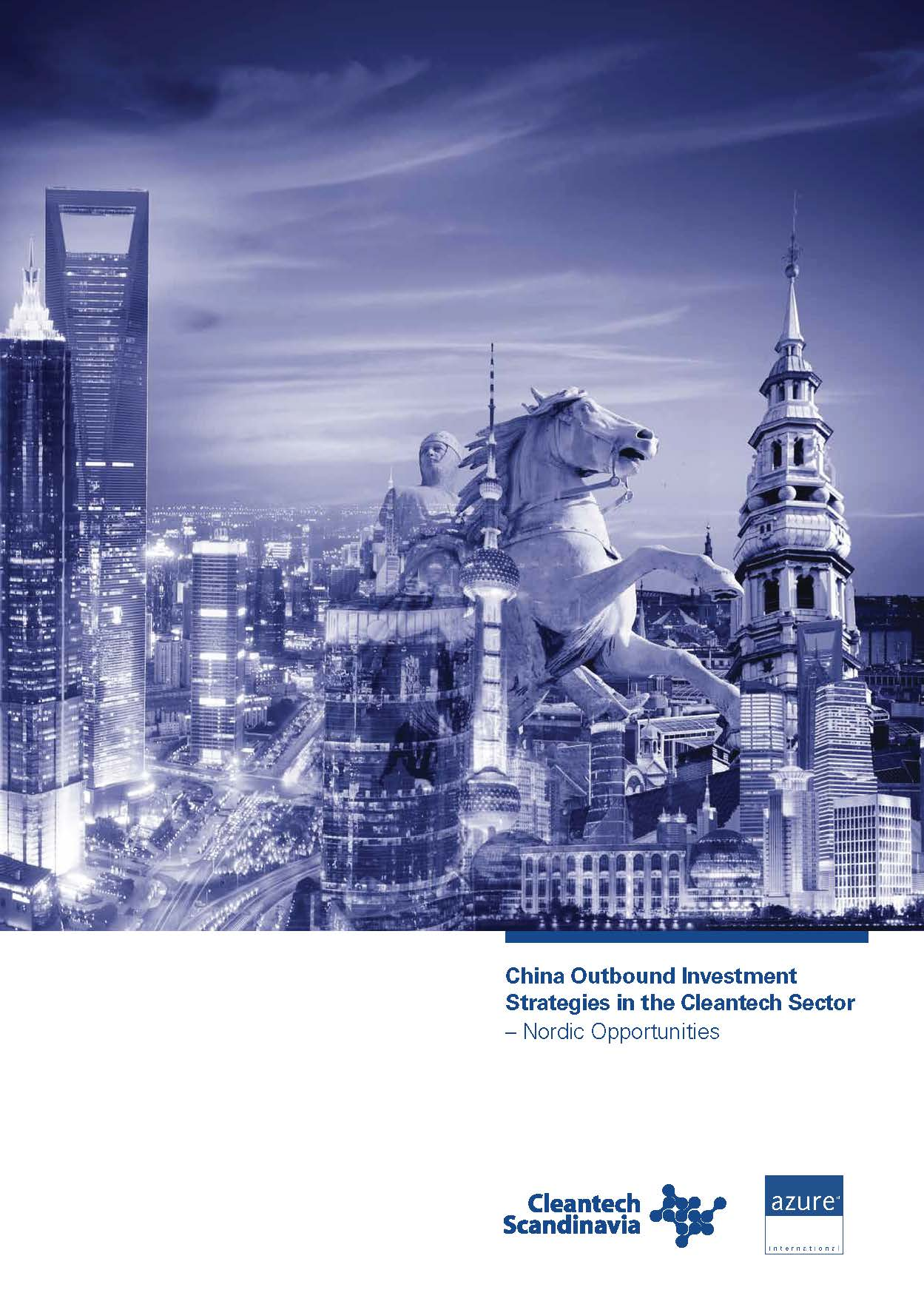 China Outbound Investment Strategies