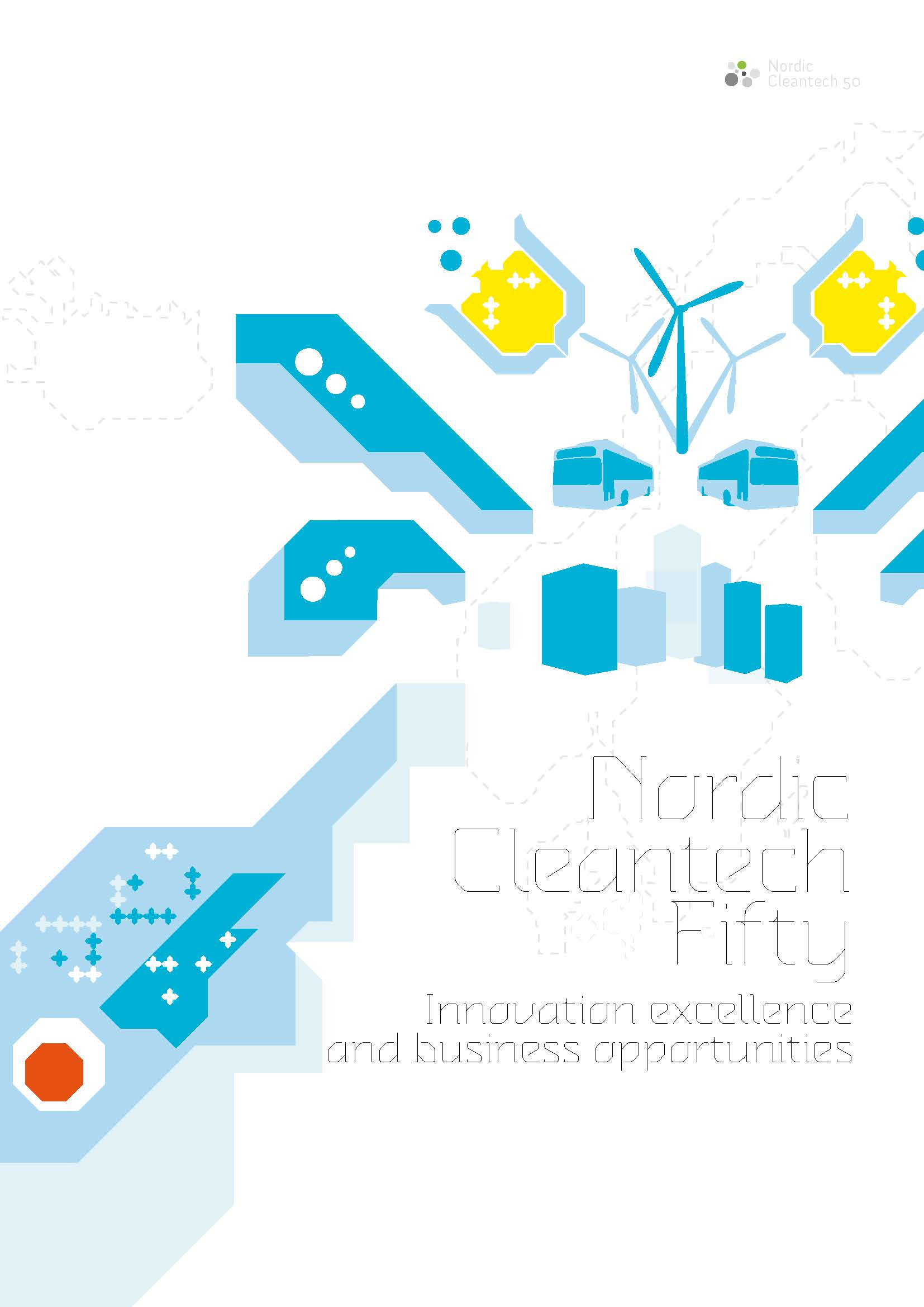 Nordic Cleantech Fifty