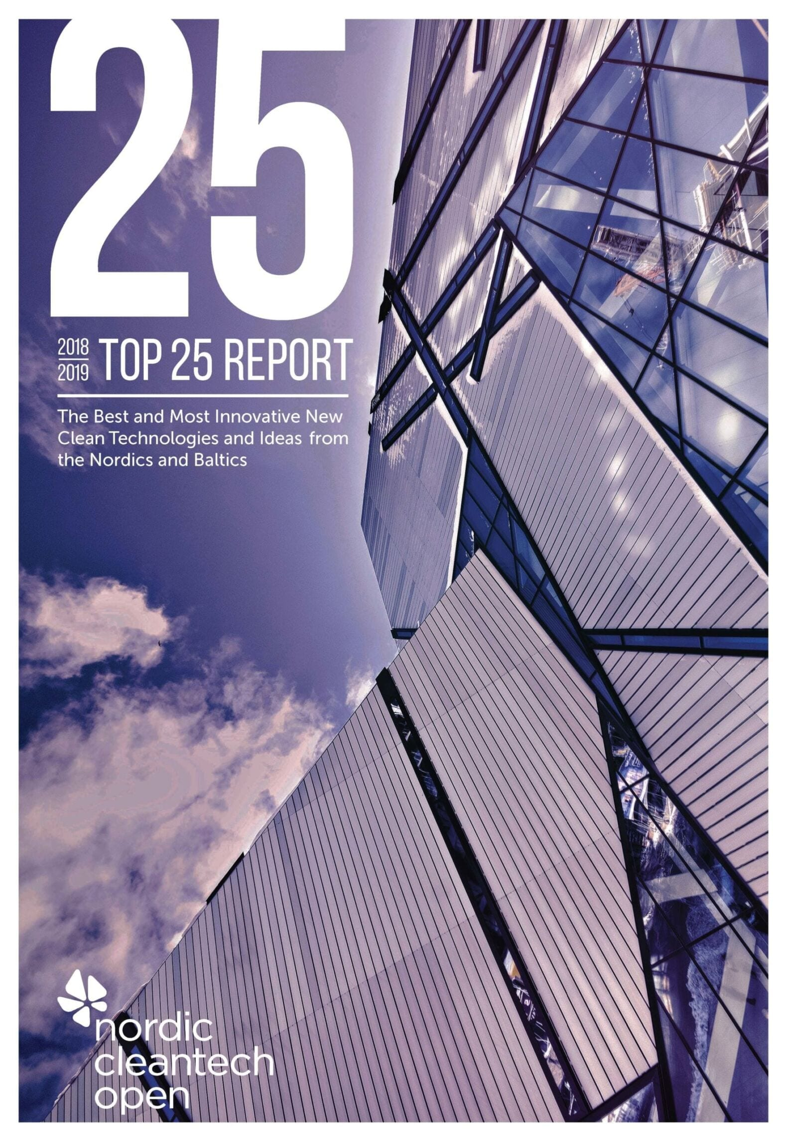 Top 25 Report - Cycle 2018/19