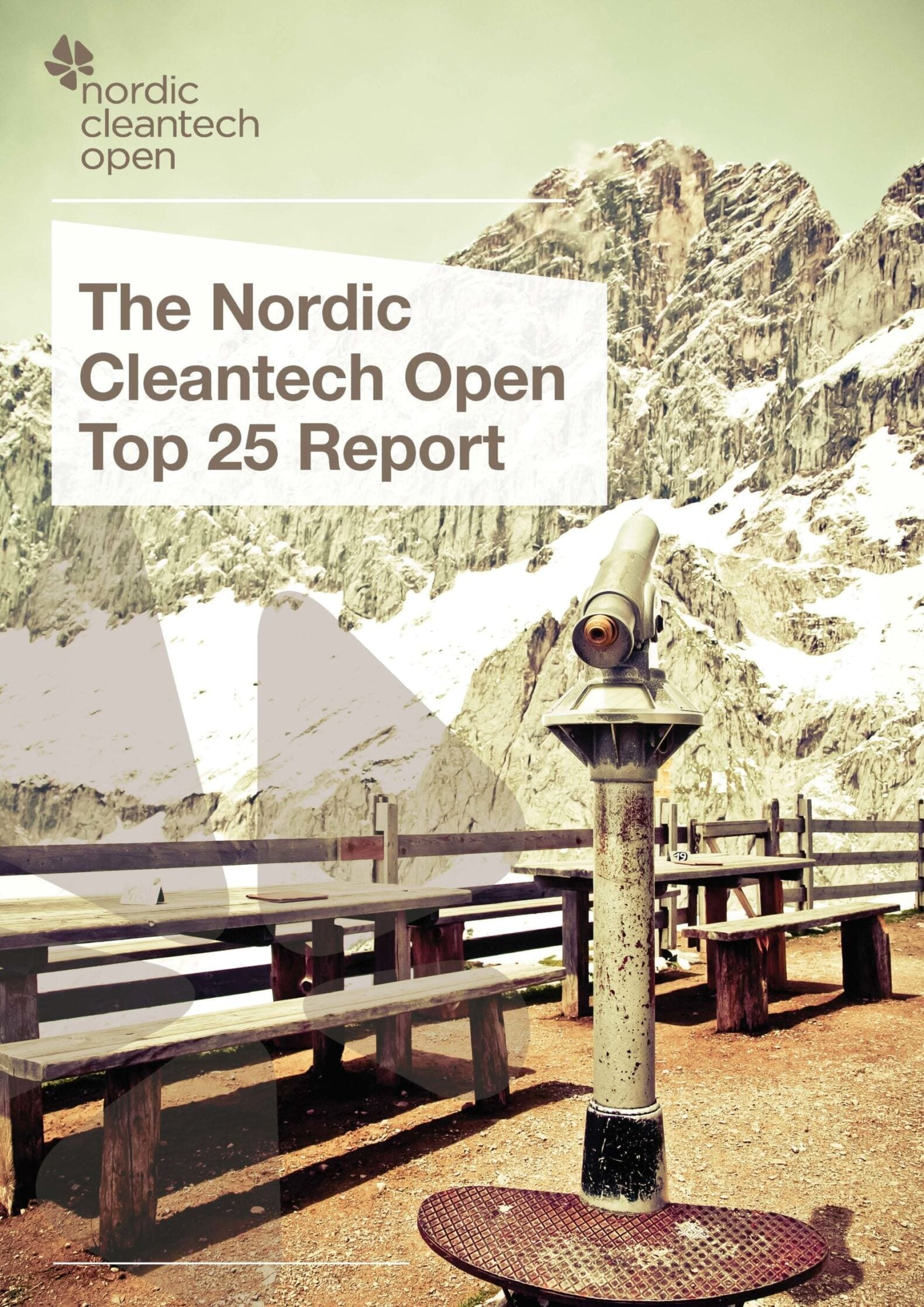 Top 25 Reports - Cycle 2016/17