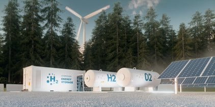 The Nordics at the heart of the hydrogen revolution