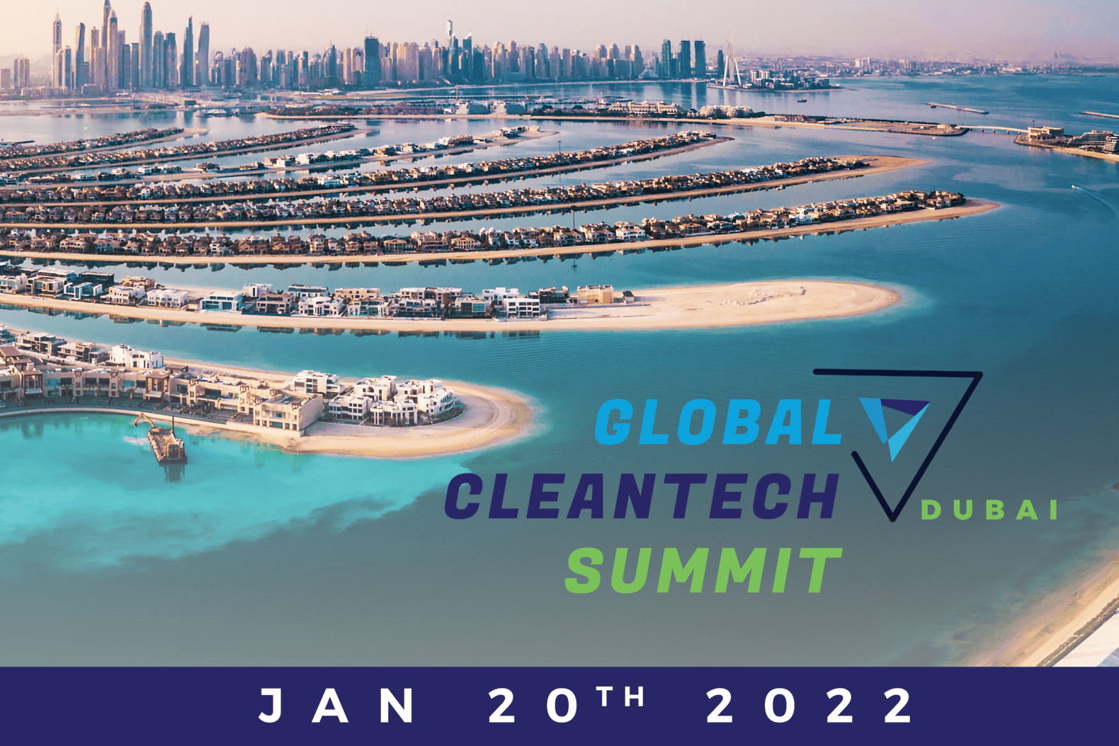 GLOBAL CLEANTECH SUMMIT