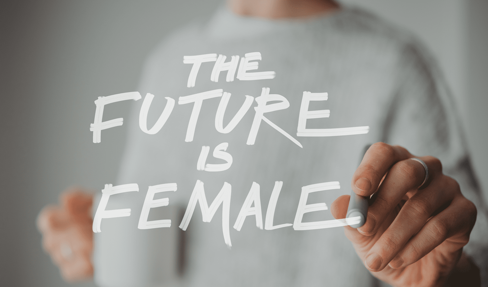 GENDER EQUALITY AND THE UNTAPPED POTENTIAL TO TACKLE THE CLIMATE CRISIS
